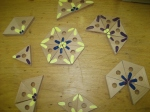 Dreiecksblüte GB